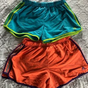 Adidas shorts bundle